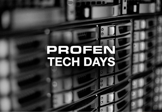 Profen Tech Days – Sencore Video Taşıma Ürünleri, Özellikleri ve Uygulamaları